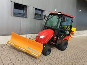 Branson Traktor Winterpaket