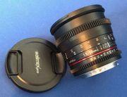 Walimex Pro 50 mm 1