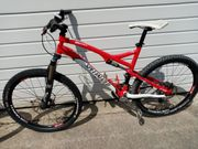 Specialized Epic Comp FSR 26
