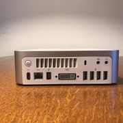 Apple Mac Mini - MacOSX 10 7