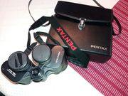 Pentax Fernglas SP 10x50 Neu