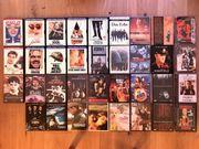DVD-Sammlung 35 DVDs Filmsammlung