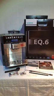 Siemens EQ 6 series 700