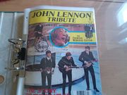 Beatlessammlung zu verkaufen