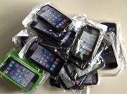 Silikonhüllen für iPhone
