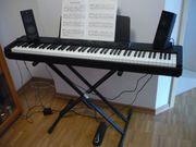 Yamaha Stage Piano P-80 inkl