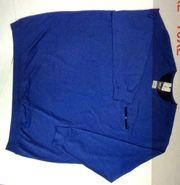 Übergroßen Herren t Shirt Pullover