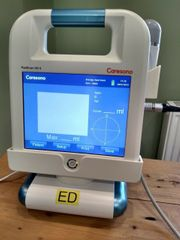CARESONO PadScan HD5 Blasenscanner Urologie