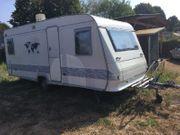 Wohnwagen Adria Unica B502 UP