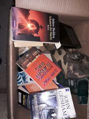 Verschenke Bücher