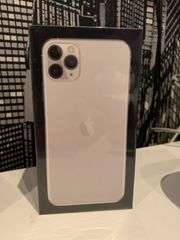 IPhone 11 Pro Max 64GB-Silber