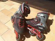Inliner - Skater Gr 43 5