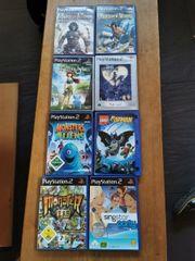 PlayStation 2 Spiele