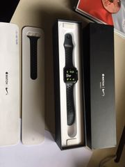 Apple Watch 3 NIKE SPORT