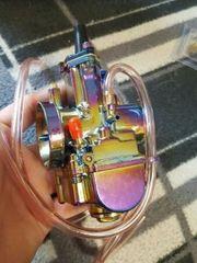 nagel neuer tuning pwk powerjet
