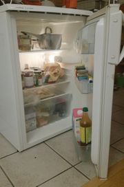 Kühlschrank ohne Eisfach an Selbstabholer