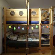 Kinder-Etagenbett Woodland Monterey