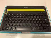 Bluetooth Tastatur von Logitech k480