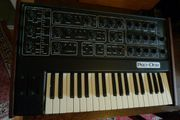 Synth Sequencer Midi Vintage