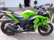 Luxxon X 15 Moped 125