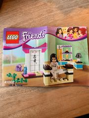 Lego Friends 41002 Emmas Karatekurs