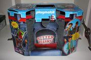 Playmobil 4440 - RITTERBURG