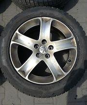 4 original Peugeot