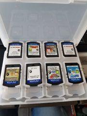 PS Vita Spiele