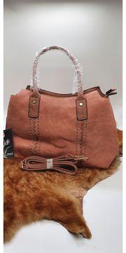 Modische Shopper Damentasche für täglichen