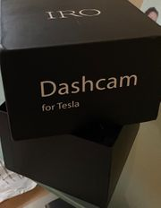 IRO Dashcam for Tesla Model