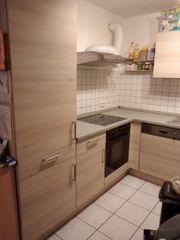 Schöne Helle Küche