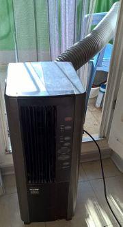 Klimagerät Kühler Ventilator Entfeuchter Privileg