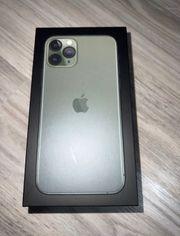 Apple IPhone 11 Pro Nachtgrün