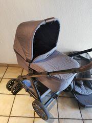 ABC Design Condor 6 Kinderwagen