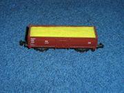 Roco Spur N Hochbord Güterwagen