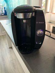 KaffeMaschine Bosch mit Porzellan Kane