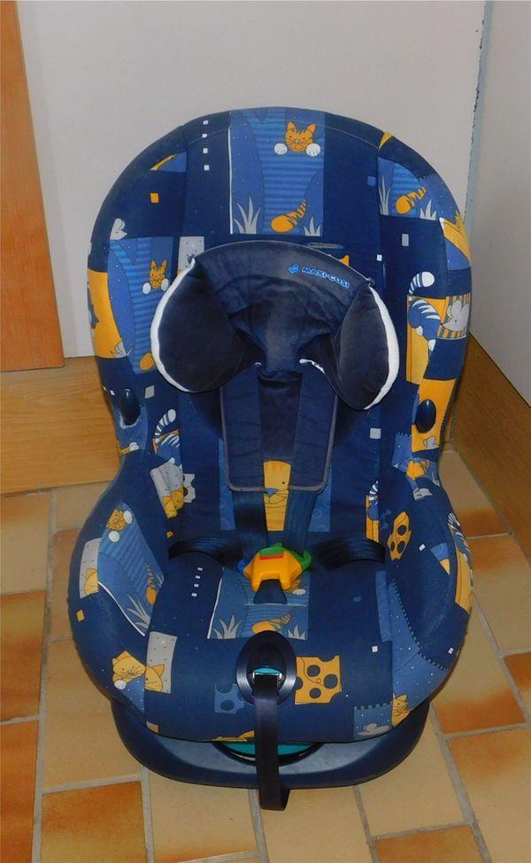 MaxiCosi Priori Autositz Kindersitz Universal