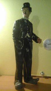Charly Caplin Figur