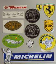 Opel Auge Autopark Heid - Michelin - Fulda