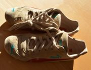 Schuhe der Marke Puma