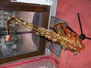 Tenor Saxophon
