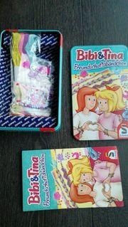 Freundschaftsbändchen Bibi und Tina