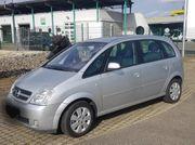 Opel Meriva A 1 8