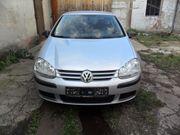 VW GOLF V aus 2