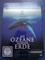inkl Versand Die Ozeane unserer