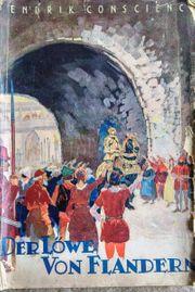 Der Loewe von Flandern Buch
