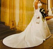 Brautkleid von Maggie Sottero Size