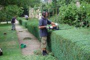 zuverlässige Gartenpflege Gartenarbeiten Gärtner Rasen