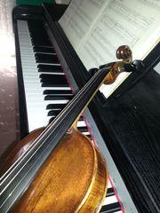 Violinunterricht Violine Geige Geigenunterricht Kolumbusplatz