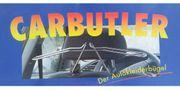 CARBUTLER - Auto-Kleiderbügel NEU OVP